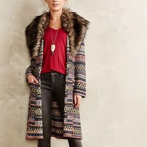 Anthropologie - Jacket
